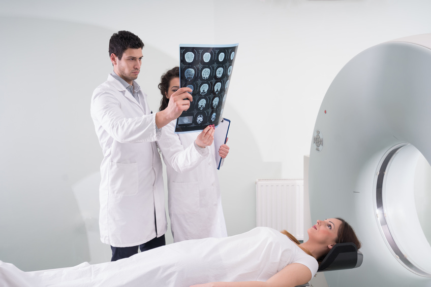 Will Your CT or MRI Scan be Denied?