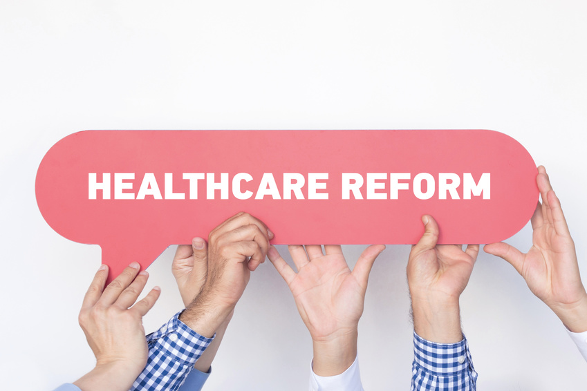 5 Things You Need to Know About Healthcare Reform